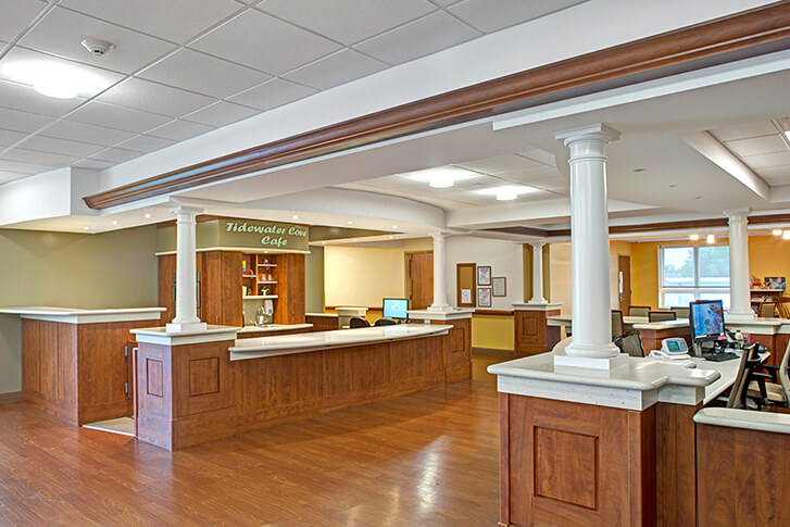 Citizen's Care & Rehabilitation Center