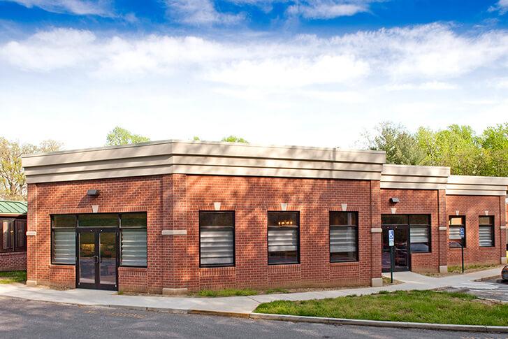 Frederick Villa Nursing and Rehabilitation Center