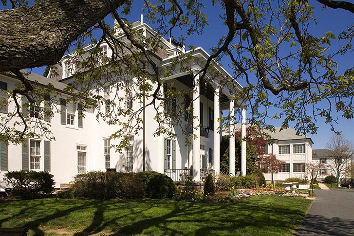 Presbyterian Homes of Maryland